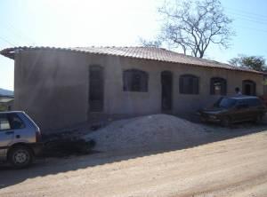 casa construída