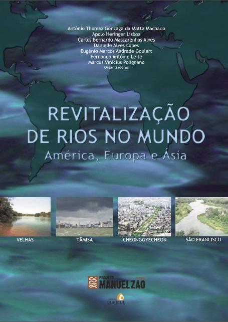 Revitalização de Rios no Mundo